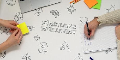 Workshop zur Entwicklung von Sprachassistenzsystemen tickets