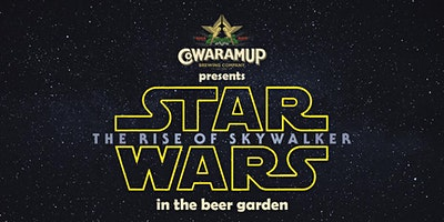 Movies in the Beer Garden – Star Wars: The Rise of Skywalker