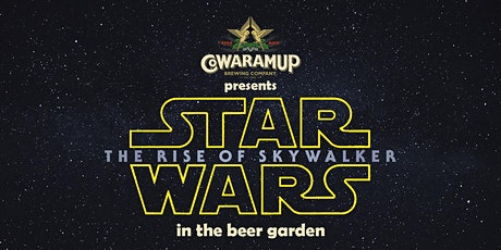Movies in the Beer Garden - Star Wars: The Rise of Skywalker tickets