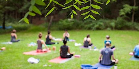 Nourish: Community Yoga Classes tickets