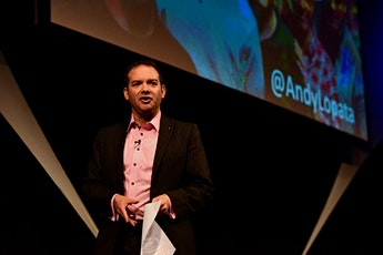 Book A Test Drive - Andy Lopata - The Power of Professional Relationships tickets
