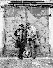 WORTH and DAVID JACOB – STRAIN (USA/ Duo) Tickets