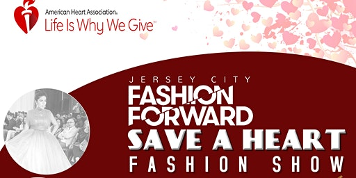Save A Heart Fashion Show 2020