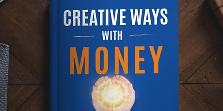 Creative Ways with Money Launch tickets