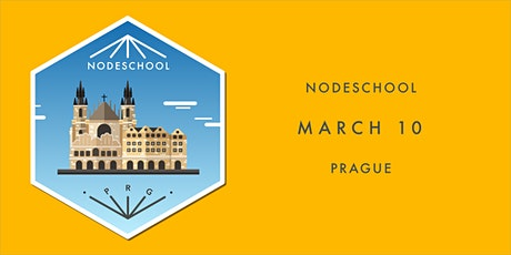 NodeSchool Prague #2 tickets