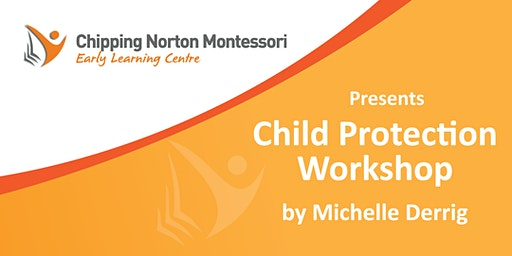 Child Protection Parent Workshop with Michelle Derrig