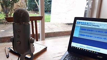 Podcasting for Dummies / Podledu i Ddymïau tickets