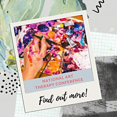 National Art Therapy Conference tickets