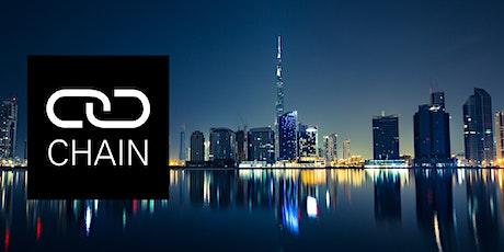 CHAIN Dubai - March Meeting 2020 tickets