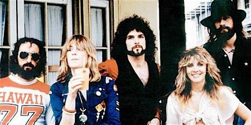 Fleetwood Macrame (Tribute to Fleetwood Mac) + DJ Darkerdaze