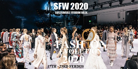 Sustainable Fashion Week - Performance style Fashion show on Sustainability tickets