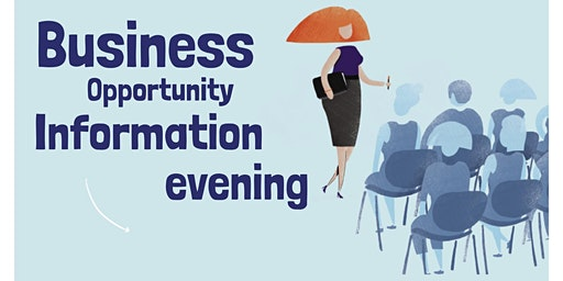 Business Opportunity Information Evening - The 1:1 Diet by CWP