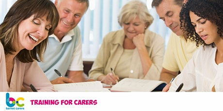 Pressure Care Management Training for Carers tickets