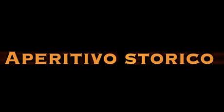 Aperitivo Storico: Milano 1520-2020 biglietti