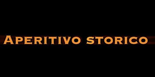 Aperitivo Storico: Milano 1520-2020