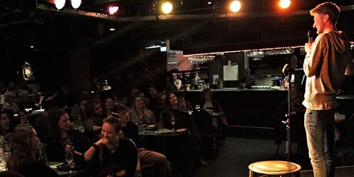 Stand Up Comedy Slam Hannover