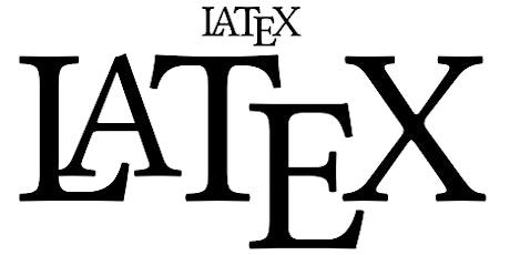 Minicurso de LaTex para professores bilhetes