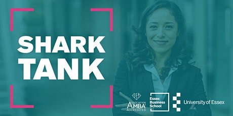Shark Tank: The Essex MBA, Bangalore 2020 tickets