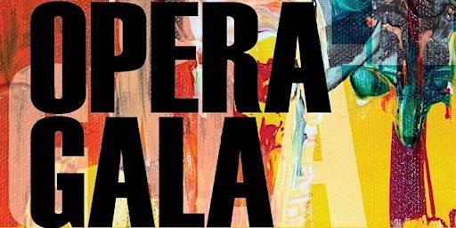 (with fee / BERBAYAR) OPERA GALA.