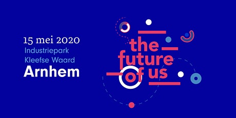 The Future of Us tickets