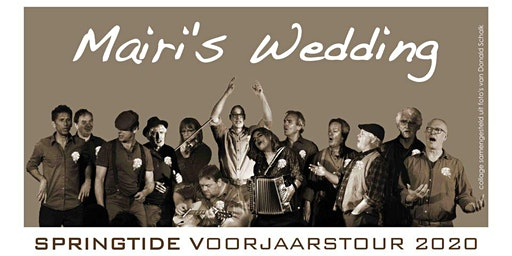 Springtide Utrecht - Mairi's Wedding