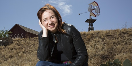 What do we need from COP26? Professor Katharine Hayhoe tickets