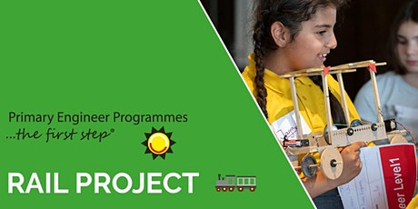 Primary Engineer Doncaster Training:  Rail Project tickets