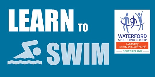 Learn to Swim for Over 50's - Tramore - March 2020