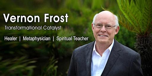 Geneva | Meditation, Belief Systems & Self-healing | Public Talk