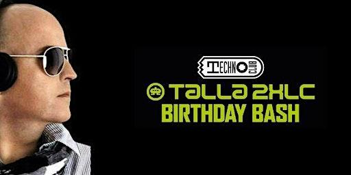 TALLA 2XLC Birthday Bash