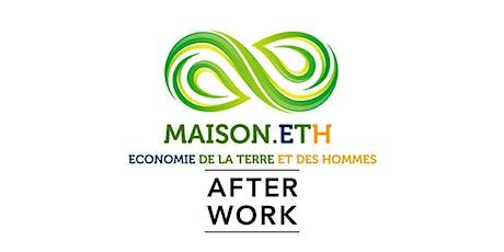 """""""On refait le monde"""" à la Maison de l'Economie de la Terre et des Hommes billets"""