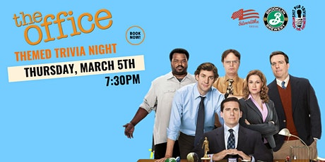 The Office Trivia at Silverlake tickets