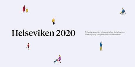 #HelseViken2020 tickets