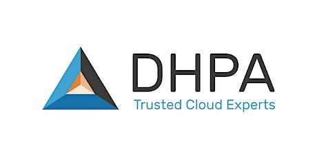 DHPA Netwerkbijeenkomst - Markt & Strategie tickets