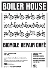 Bike Repair Cafe tickets