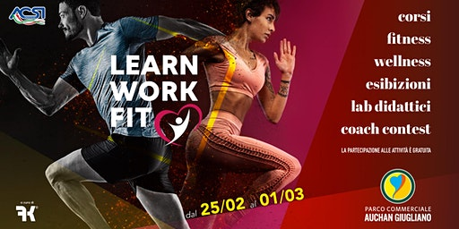 Learn Work Fit