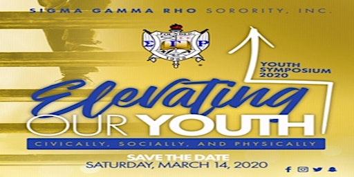 2020 Youth Symposium