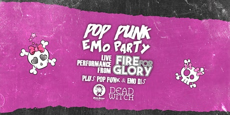 Pop Punk Emo Party tickets
