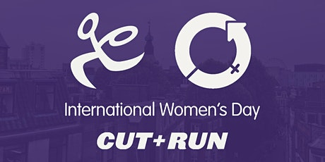IWD at Cut+Run tickets