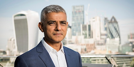 The Spectator presents: An evening with Sadiq Khan tickets