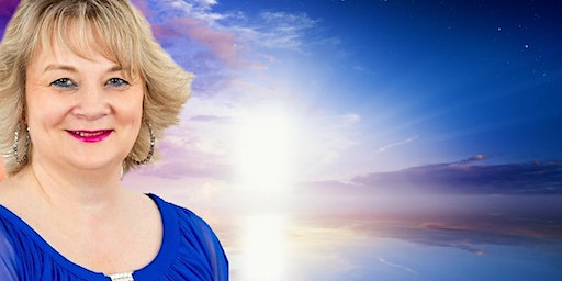 Evening of Clairvoyance with Bronia West