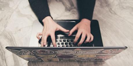 Kreative an den Markt! Erfolgreich wachsen mit der digitalen Welt Tickets