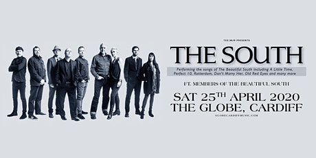 The South ft. Members of The Beautiful South (The Globe, Cardiff) tickets