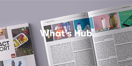 What's Hub? | Monday Edition tickets