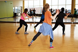 Dance Leader Level 4 - 3rd Year+ (6th-9th April)