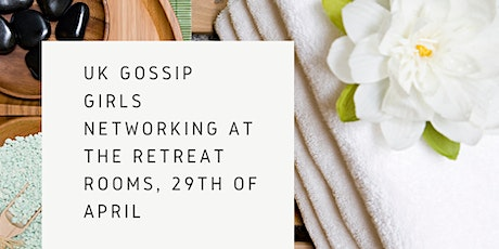 UK Gossip Girls Networking tickets