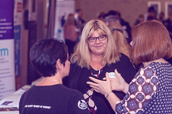 Chamber Inspiring Females Seminar at Chamber Showcase @ Teesside Expo tickets