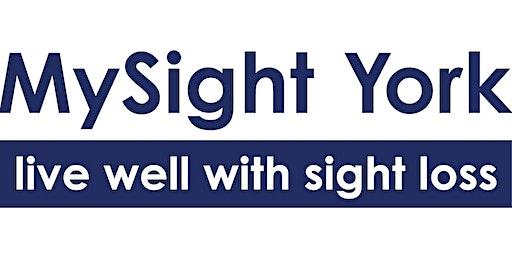 Sight Loss Awareness Training