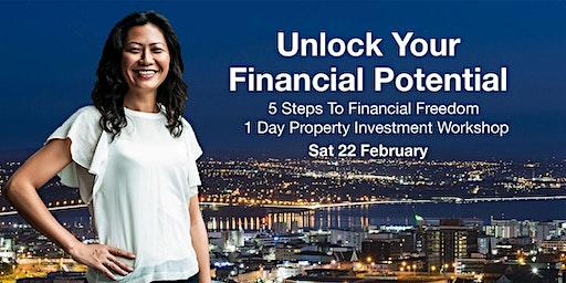 Unlock Your Financial Potential