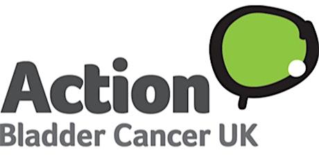 Bladder Cancer Information Day tickets